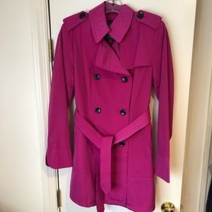 😍 GORGEOUS 😍 Vince Camuto Pink Jacket